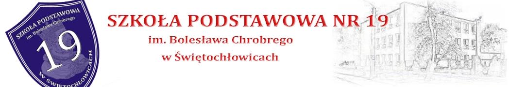 Szkoła Podstawowa nr 19 w Świętochłowicach